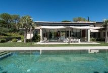 Villa Contemporaine Pampelonne